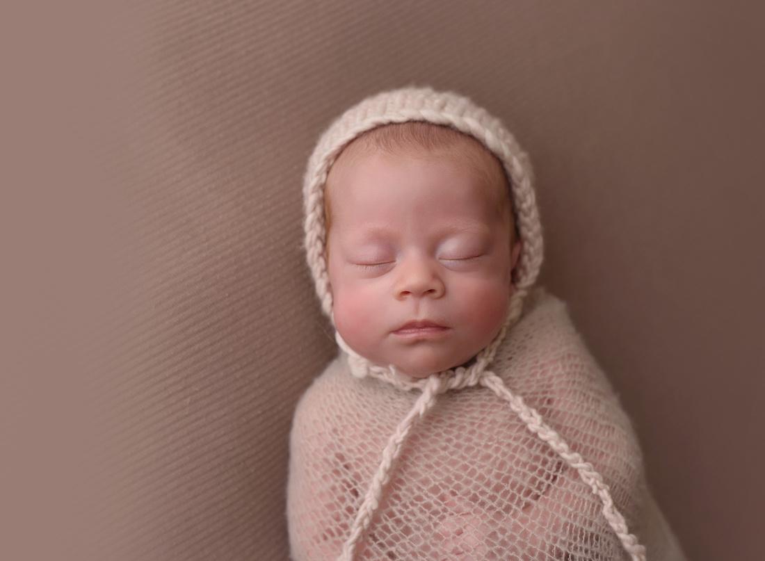 Newborn and Baby Photos