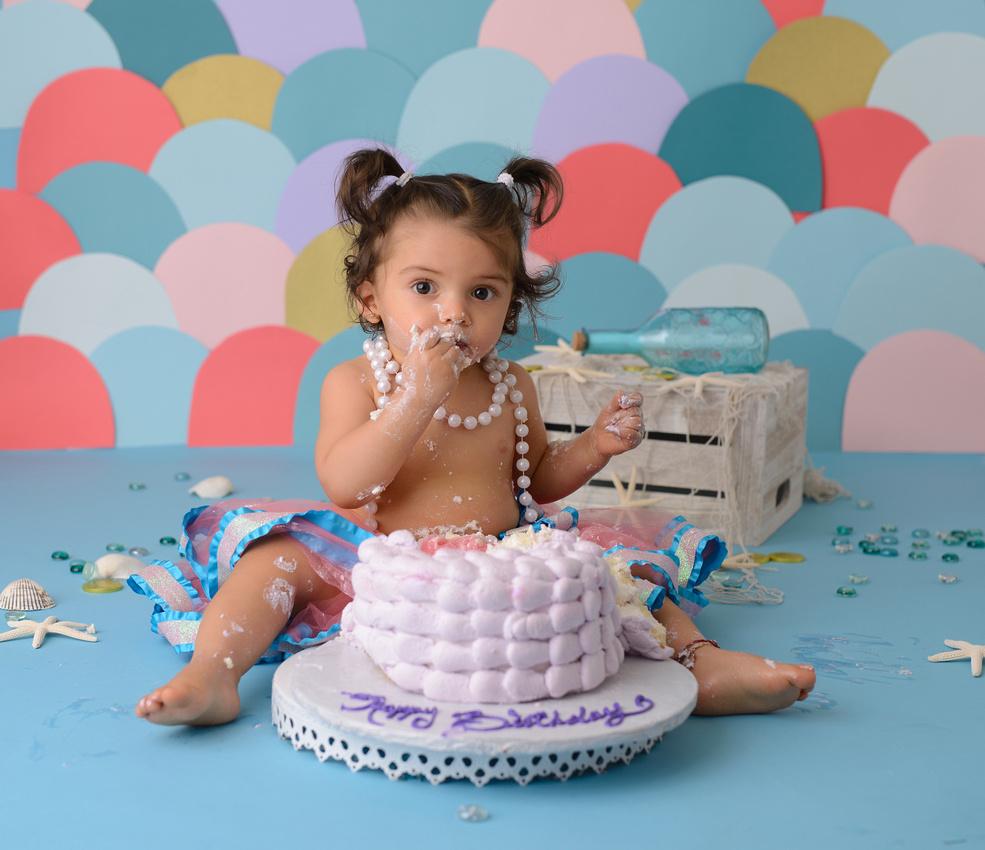 Cake smash, long island cake smash