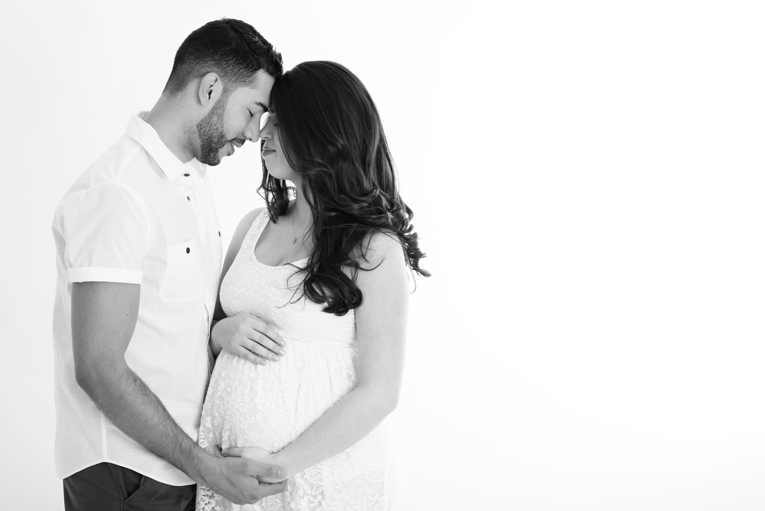 long island maternity session
